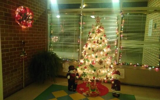 Consejos residentes celebran la temporada