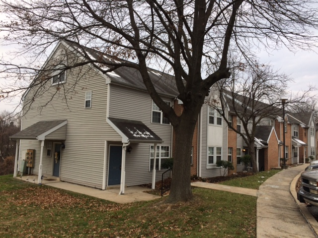 A Facelift for River Oak Apartments
