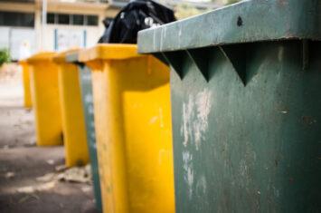 Waste Management Regarding Collection Of Bulk Items