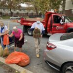 Glenside & Oakbrook Community Clean-Up Day -  October 23, 2020 2