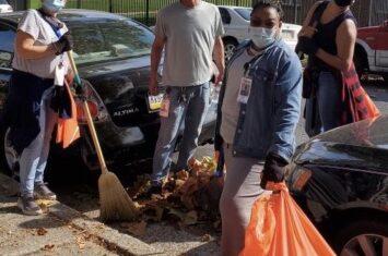 Glenside & Oakbrook Community Clean-Up Day -  October 23, 2020 3