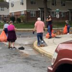 Glenside & Oakbrook Community Clean-Up Day -  October 23, 2020 6