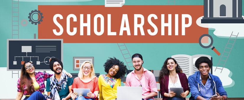 2021 Stokes Stitt Scholarship Winners